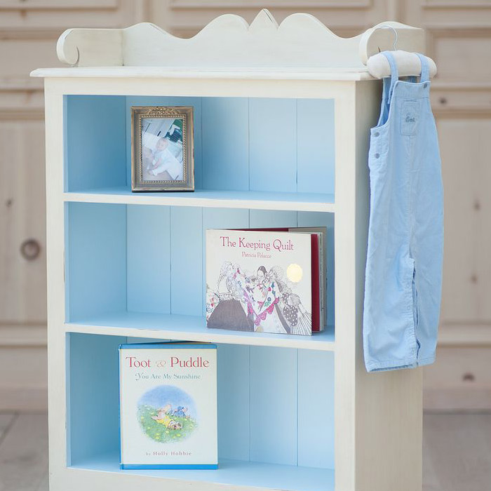 Bookcases & Desks for Children