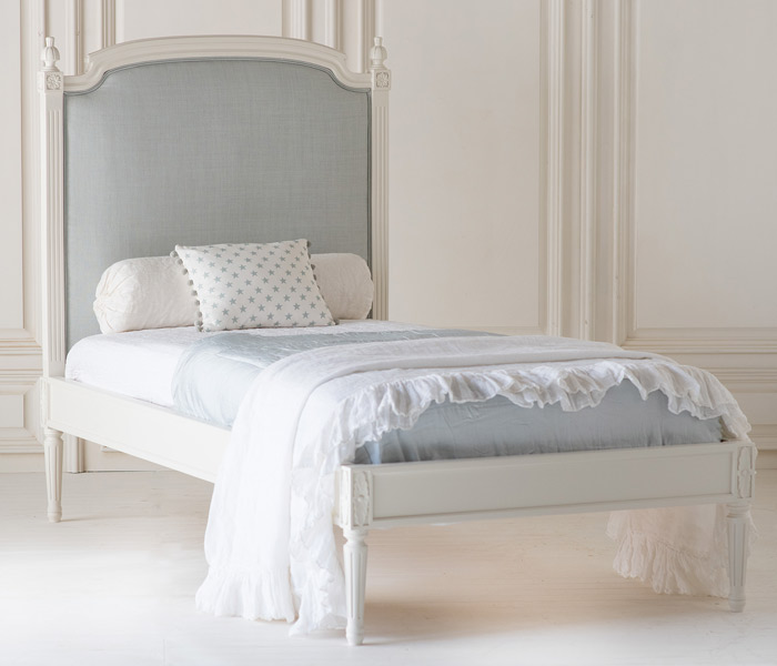Upholstered Beds for Children