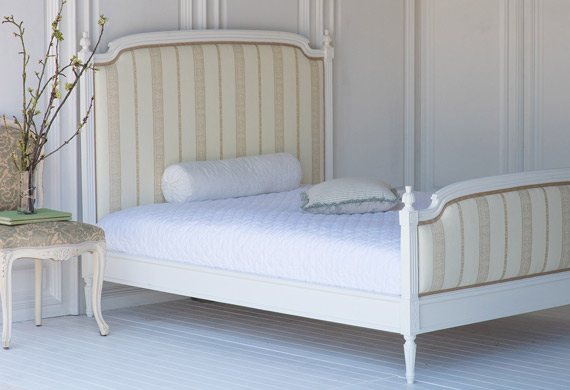 upholstered beds