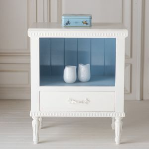Lovely Louis Night Stand